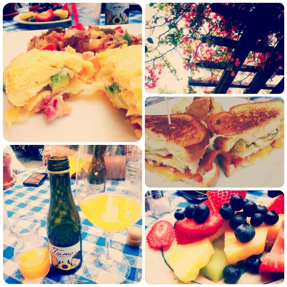 Restaurants For Breakfast In Irvine Ca