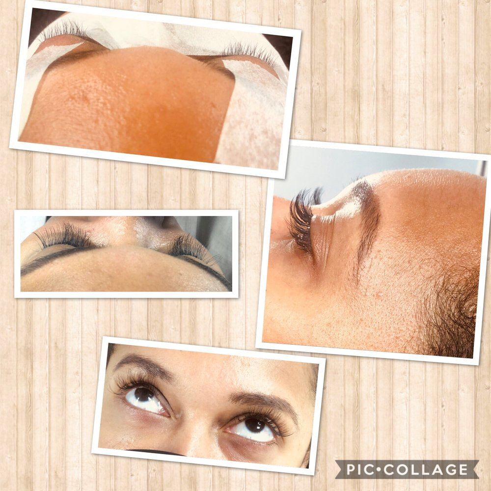 Lashes By Ty: 407 Briarwood Dr, Jackson, MS