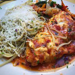 Photo Of Café Piccolo Long Beach Ca United States