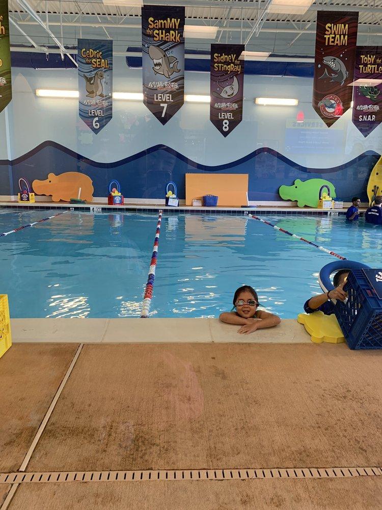 Aqua-Tots Swim Schools Centreville