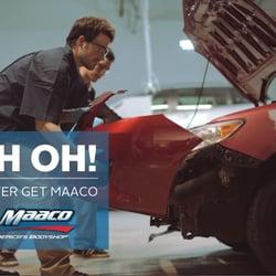 Maaco Collision Repair Auto Painting Glen Allen Va