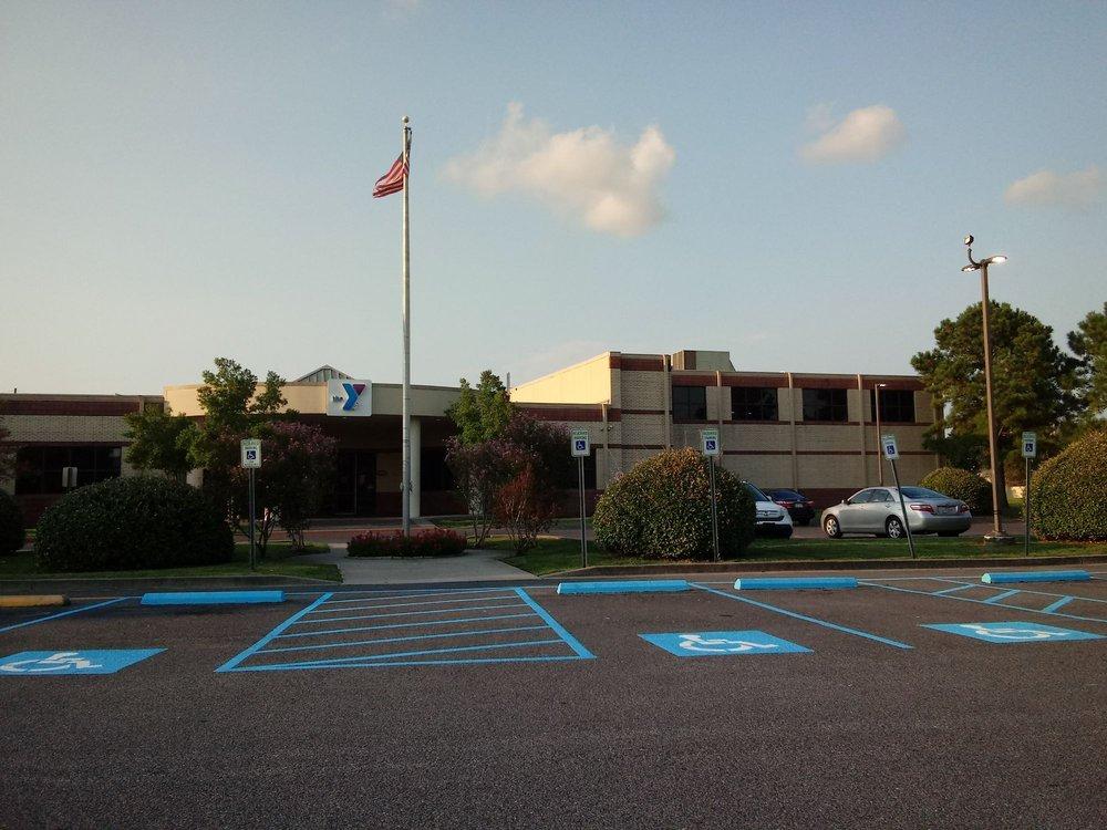 East Jefferson Family Branch YMCA