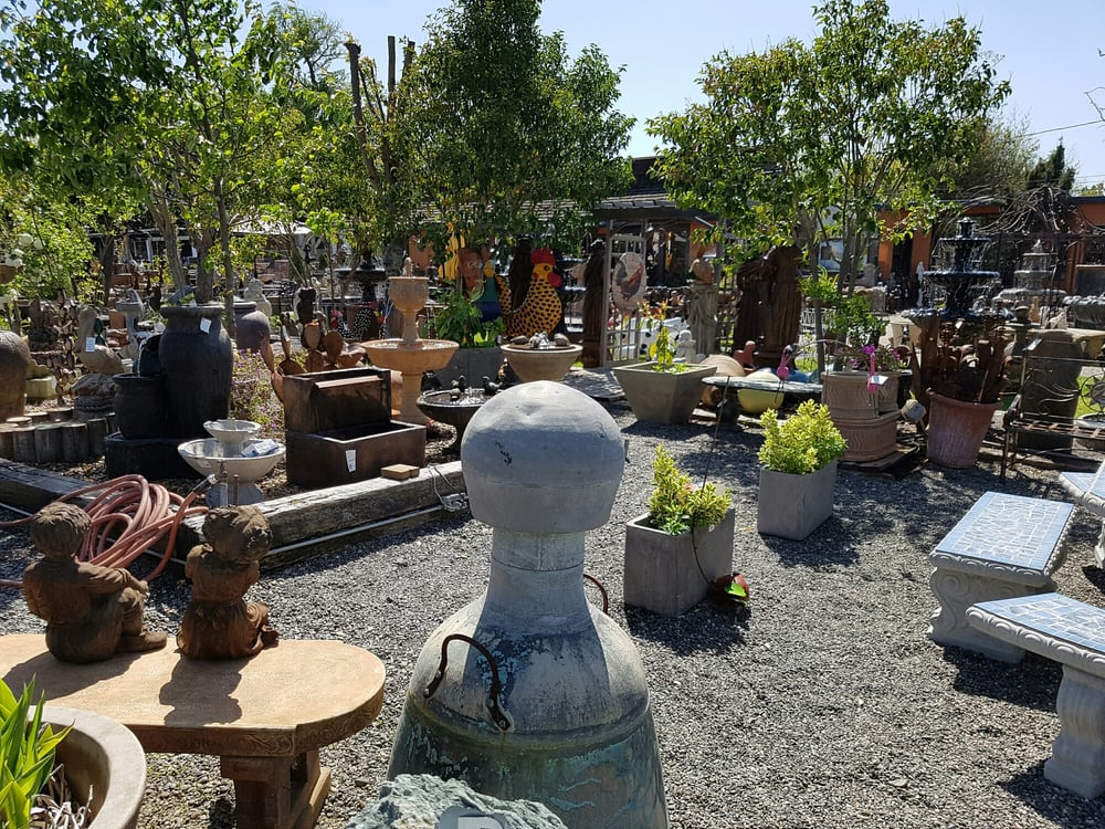 Fabbri Statuary: 3885 Broadway St, American Canyon, CA