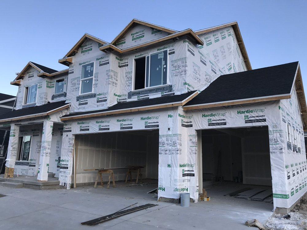 Fieldstone Homes Summit View: 4413 West Palmerston Way, Herriman, UT