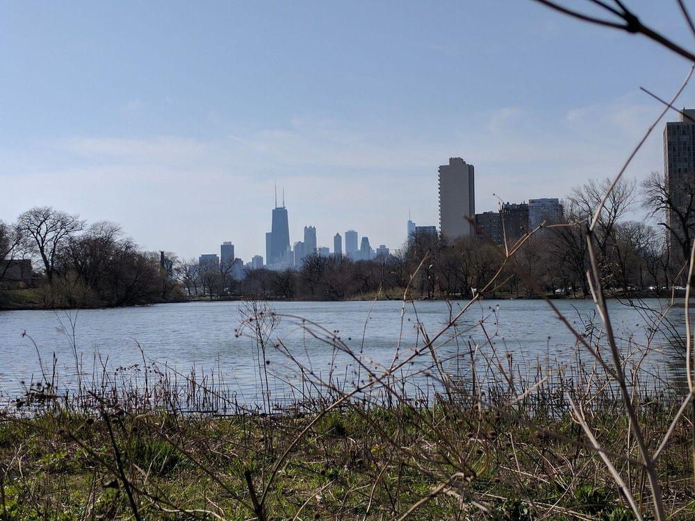 North Pond Nature Sanctuary: 2610 N Cannon Dr, Chicago, IL
