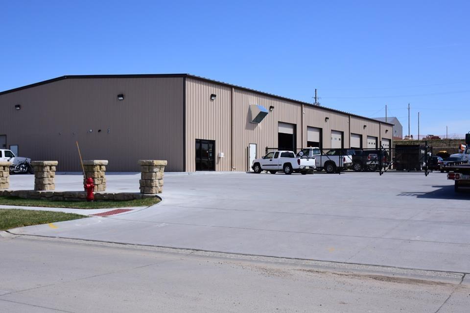Chad's Auto Repair, Inc.: 605 S 1st St, Springfield, NE