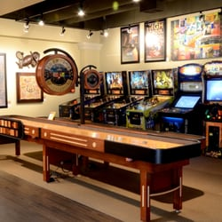 Peters BilliardsThe Game Room Store 20 Photos Furniture
