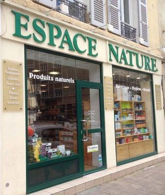 espace nature prodotti biologici 33 rue paul bert villefranche sur sa ne rh ne francia. Black Bedroom Furniture Sets. Home Design Ideas