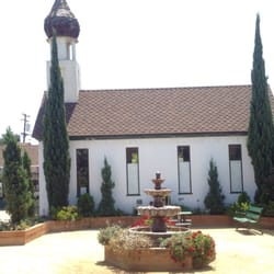 Photo Of Alpine Village Chapel Torrance Ca United States