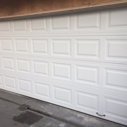 Merveilleux Photo Of Zion Garage Door Repair   Oakland, CA, United States. After