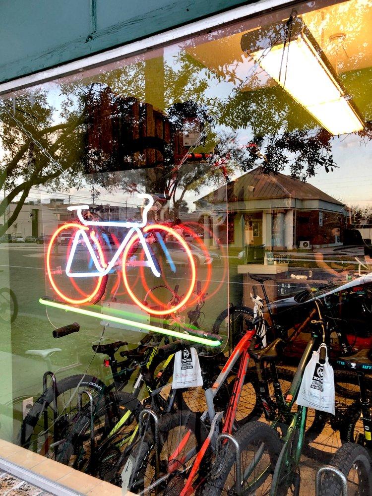 Pedal Driven: 210 N Park Ave, Sanford, FL