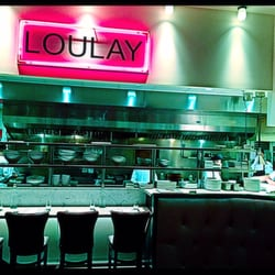 Loulay Kitchen And Bar Website