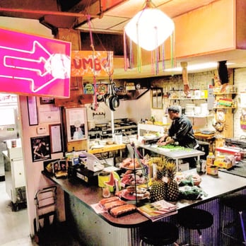 Rhythm Kitchen Cafe 38 Pos 54 S American New
