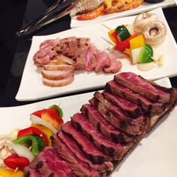 Photo Of Breakers Korean Bbq Grill Carrolton Tx United States Beef