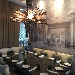 Photo Of Crazy About You Miami Fl United States Large Table At