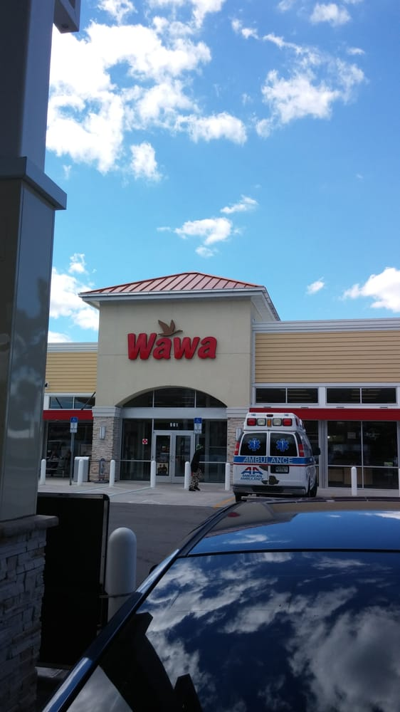 Wawa Gas Prices Near Me >> Wawa - 32 Photos & 28 Reviews - Gas & Service Stations - 901 N Orlando Ave, Winter Park, FL ...