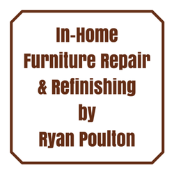 Photo Of In Home Furniture Repair   Portland, OR, United States. In