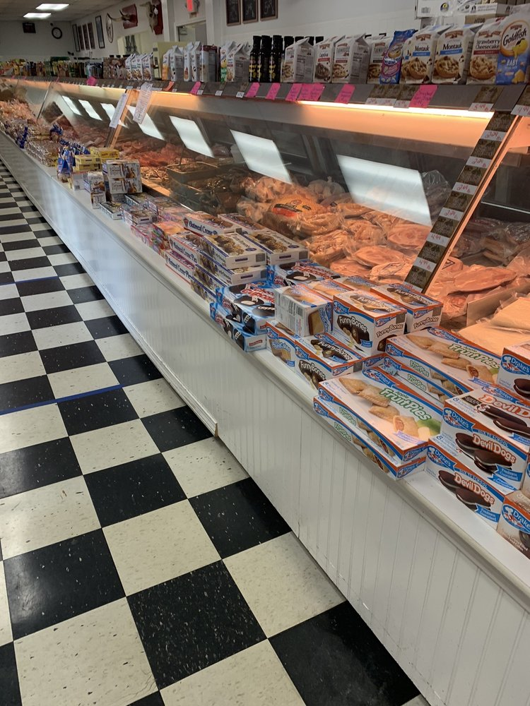 The Butcher Brothers: 143 N Main St, Woonsocket, RI