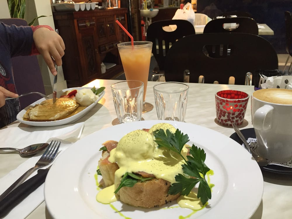 Sandbar Cafe Restaurant