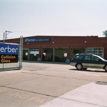 Gerber collision glass 14 photos 30 reviews motor for Gerber collision and glass
