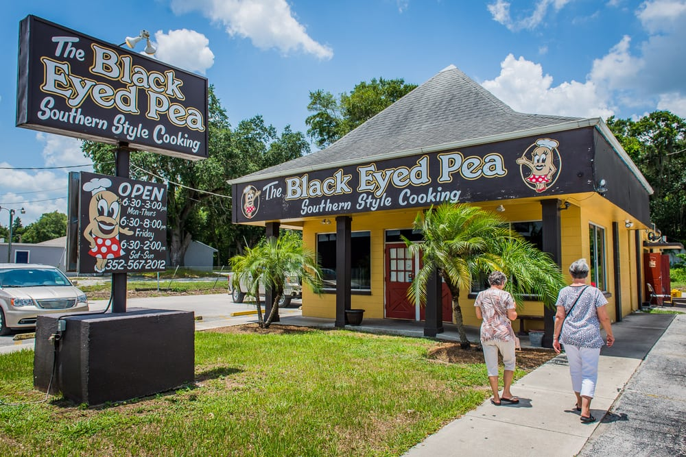 The black eyed pea 15 photos southern american restaurants 15323