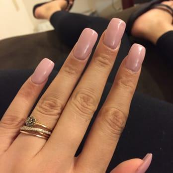 Luxury Nails Spa Port Orchard Wa