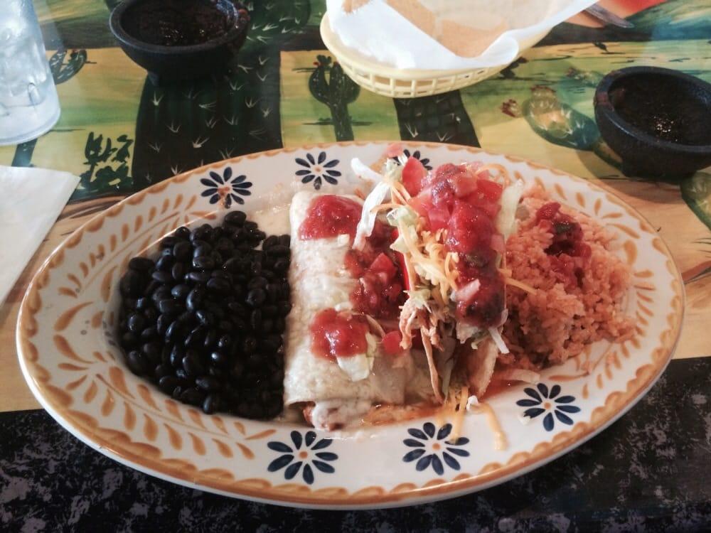 Margaritas Family Mexican Restaurant Colorado Springs