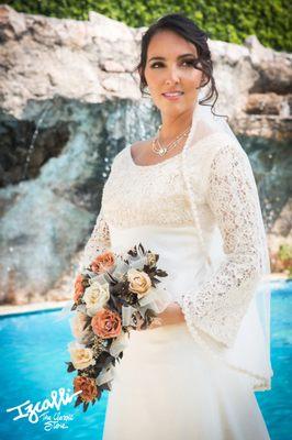 Vestidos de novia para cuernavaca