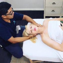 thaimassage recension b2b massage