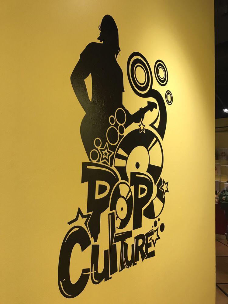 Pop Culture Gourmet Popcorn: 112 Granby St, Norfolk, VA