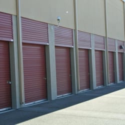 Photo Of Trojan Storage Of Roseville   Roseville, CA, United States. Drive