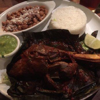 Best Mexican Food In Danbury Ct