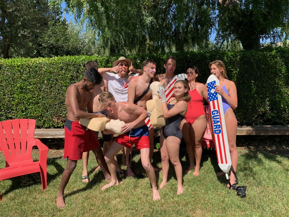 Happy Swimmers USA: Dallas, TX