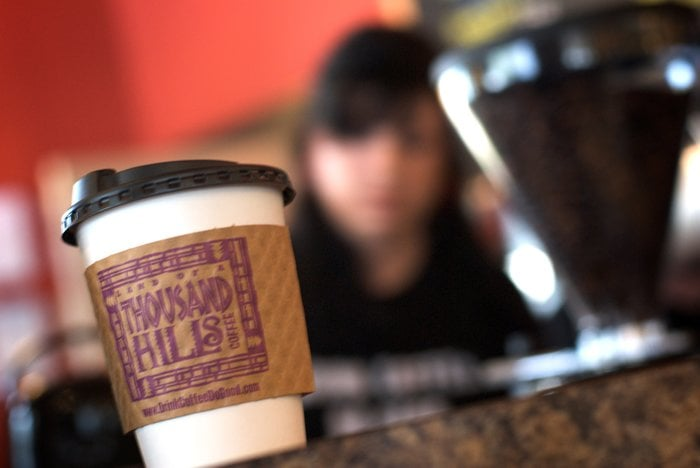 Social Spots from Chattahoochee Coffee Company