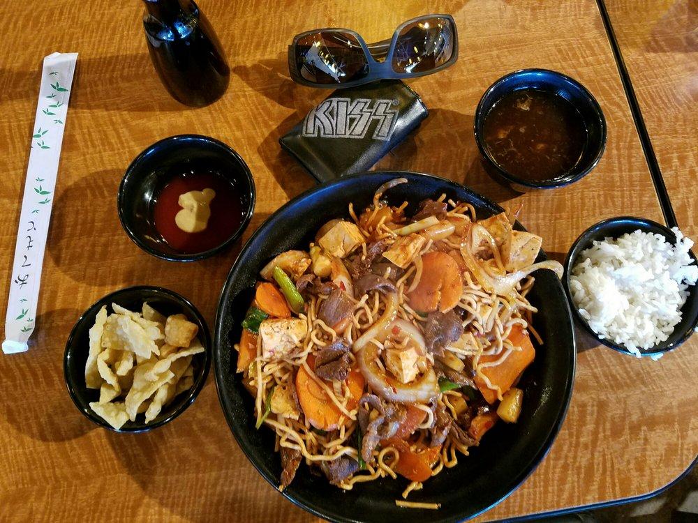 YC's Mongolian Grill: 2990 E Germann Rd, Chandler, AZ