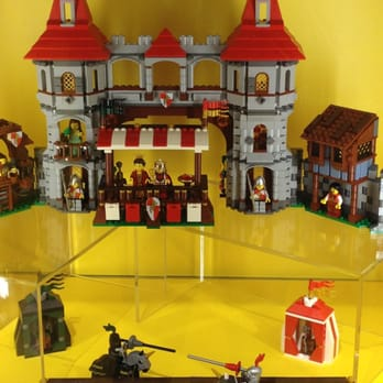 Lego Store - 57 Photos & 19 Reviews - Toy Stores - 3000 184th St SW ...