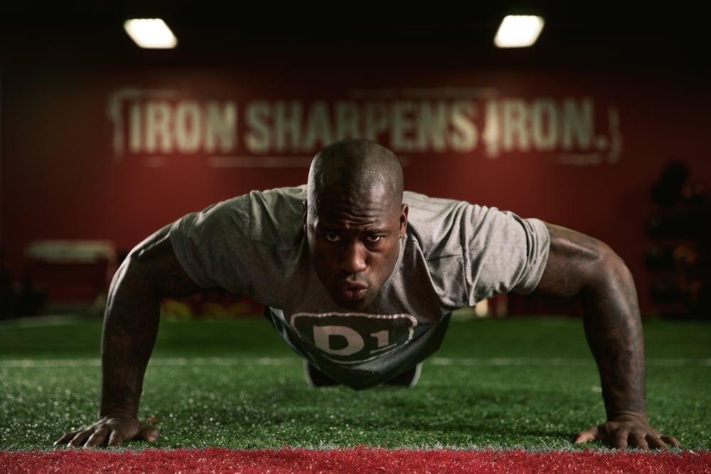 D1 Sports Training: 10810 US Hwy 19 N, Clearwater, FL