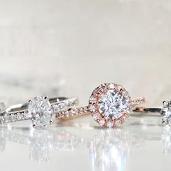 Photo Of Becker S Diamonds Fine Jewelry West Hartford Ct United States