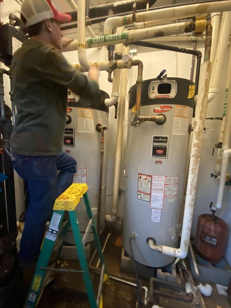 Beardsley plumbing: Heber Springs, AR