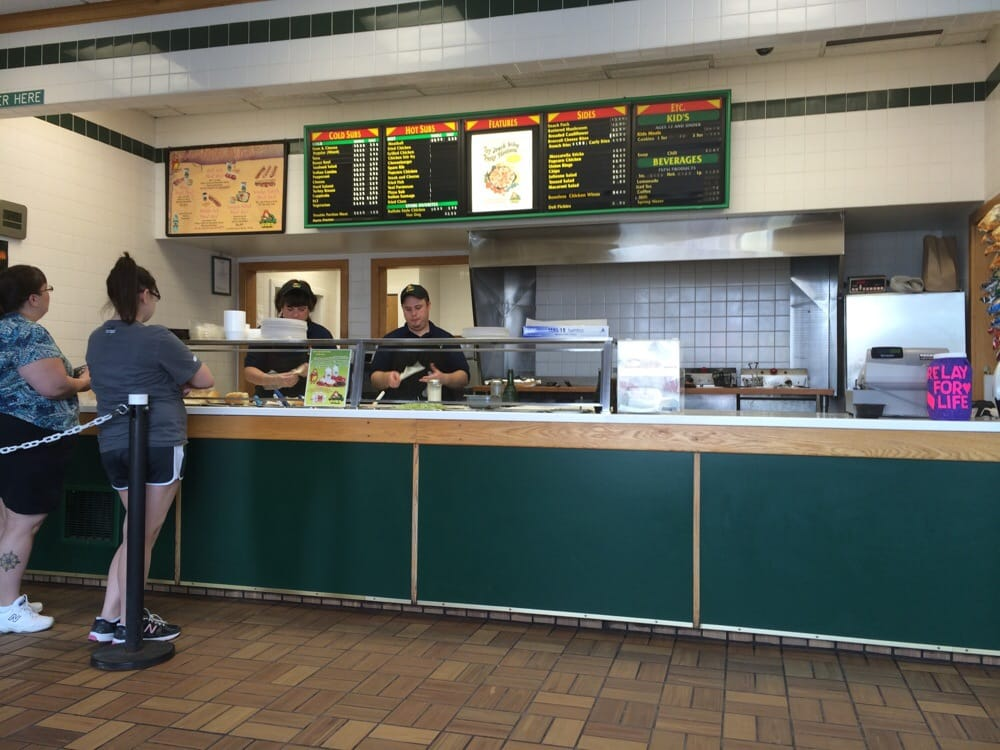Jreck Subs: 254 256 West Main St, Malone, NY