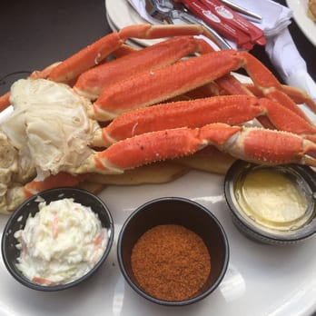 All you can eat crab legs pittsburgh pa