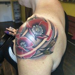 The Nines Parlor - Tattoo - 1355 Beville Rd, Daytona Beach, FL ...