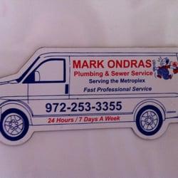 Markondras Plumbing Services