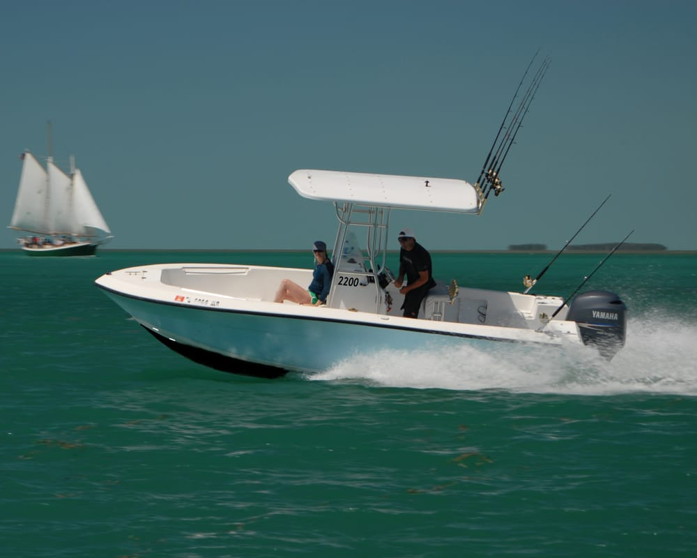 Boat Rentals of Key West: 617 Front St, Key West, FL