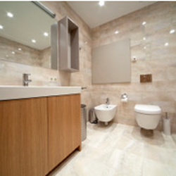 Always There Remodeling Get Quote Contractors Walther Rd - Bathroom remodeling newark