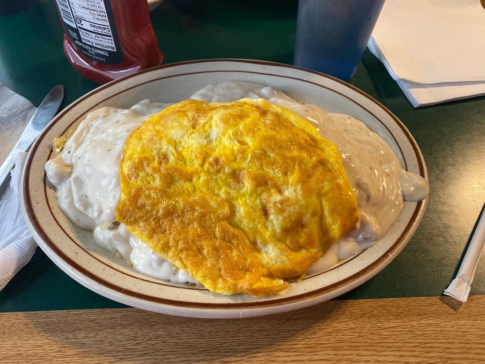 South Main Diner: 421 S Main St, Caseyville, IL