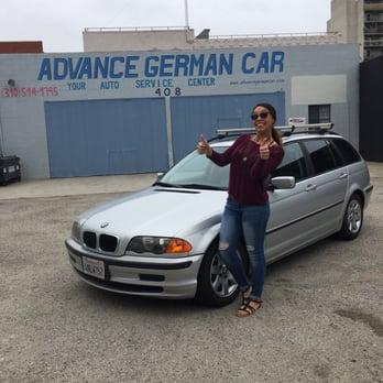 0fce46f0cc Advance German Car Specialists - Auto Repair - 408 W 5th St