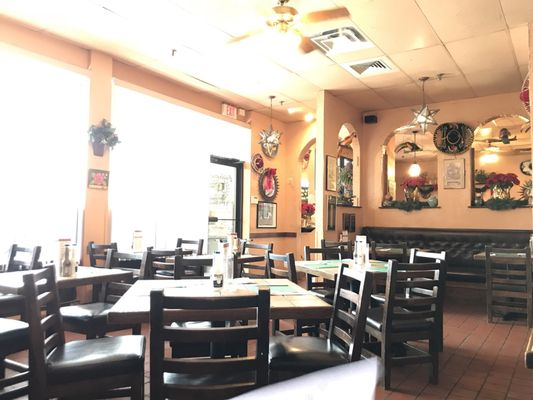 La Paloma Mexican Restaurant 104 Photos 356 Reviews