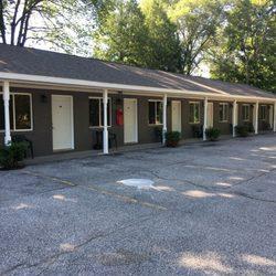 Photo Of Lakeland Motel Whitehall Mi United States