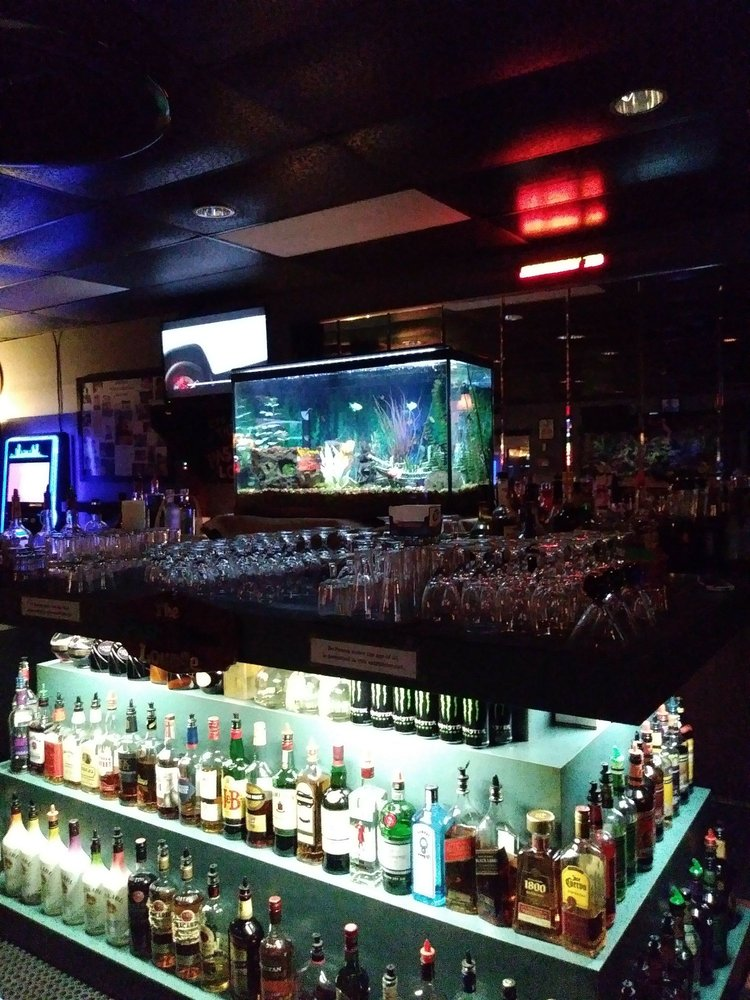 Past Time Lounge: 1605 1st St S, Winter Haven, FL